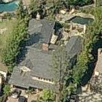 Eric McCormack's House