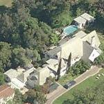 Kathryn Grayson's House (former)