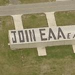 'Join EAA' (Birds Eye)
