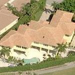 Ron Greschner's House