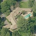 Steve Allen's House (former) (Birds Eye)