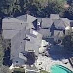 Stephanie Zimbalist's House (Birds Eye)