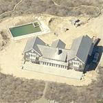 Adam Lindemann's house