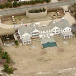 Aby Rosen's house