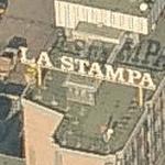 La Stampa (Birds Eye)