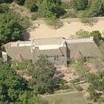 Jonathan Winters' House (former) (Birds Eye)