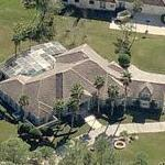 "Julius ""Dr. J"" Erving's House (former)"