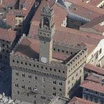 Palazzo Vecchio (Birds Eye)