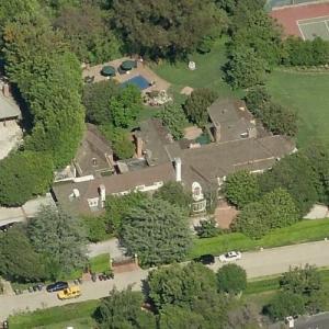 Jon Brooks's House (Bing Maps)