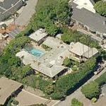 Stan Lee's House (Birds Eye)