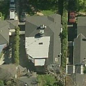 Wendy Wilson's House (Former) (Bing Maps)