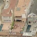 Kenneth Moelis' house (Birds Eye)