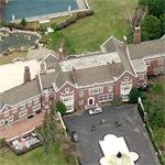 Leona Helmsley's estate (former) (Birds Eye)