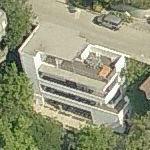 Gerald Casale's House (Birds Eye)