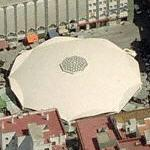 Algeciras Market (Birds Eye)