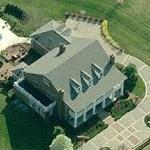 Kyle Turley's House (Birds Eye)