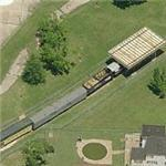Railroad Historical Museum (Birds Eye)