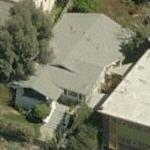 Lisa Edelstein's House (Birds Eye)