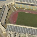 Stadio Euganeo (Birds Eye)
