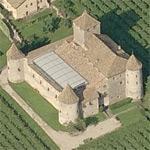 Castle Maretsch
