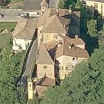 Castle Klebenstein