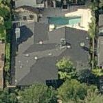 Robert Blake's House (former) (Birds Eye)