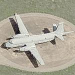 Dassault 1150 Breguet Atlantic Br (Birds Eye)