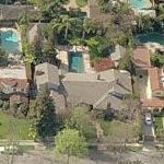 Leonard Maltin's House (Birds Eye)