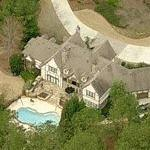 Morris Day's House (Birds Eye)