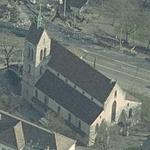 St Theodore's Church