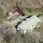 Vinny Testaverde's house (former) (Birds Eye)