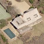 Darius Bikoff's house