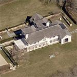 Jonathan Sandelman's house (Birds Eye)