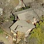 Erykah Badu house in Dallas, Texas