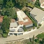 Beverly D'Angelo's House (former) (Birds Eye)