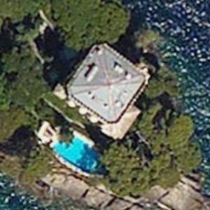 Villa Olivetta (Bing Maps)