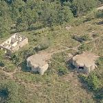Military Bunker (Birds Eye)