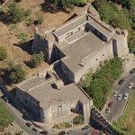 Castello Di San Giorgio (Birds Eye)