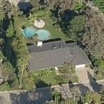Benmont Tench's House (Birds Eye)