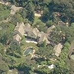 Kenny Loggins' House (former) (Birds Eye)