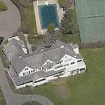 Kennedy Compound (Birds Eye)