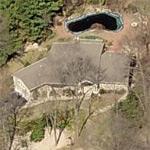 Clark Gillies's house