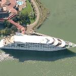 Sunborn Princess Yacht Hotel