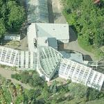 Botanical Garden of the University of Turku (Birds Eye)