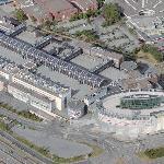 Itäkeskus Shopping Centre (Birds Eye)