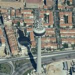 Torre España (Birds Eye)