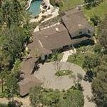 John Larroquette's House (former) (Birds Eye)