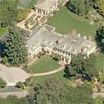 Gary Bloom's house