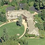 Robert P. Wayman's house