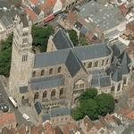 Holy Savior Cathedral